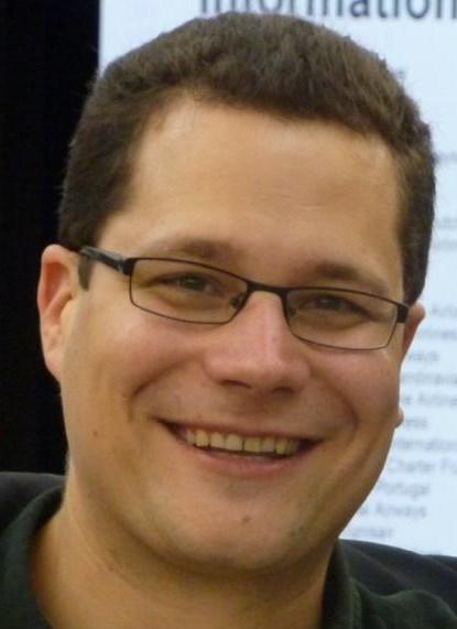 Michael Grohotolsky