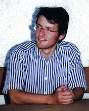 Markus Obereder
