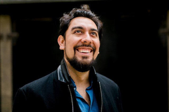 Roger Díaz-Cajamarca