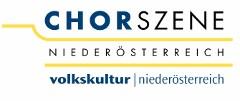 Chorszene Niederösterreich (Logo)